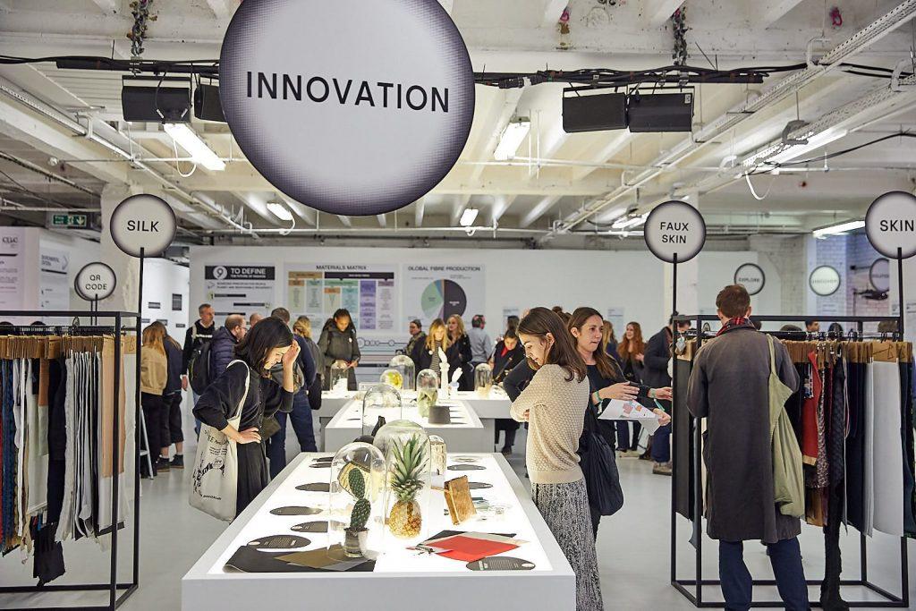 fashion textiles fair