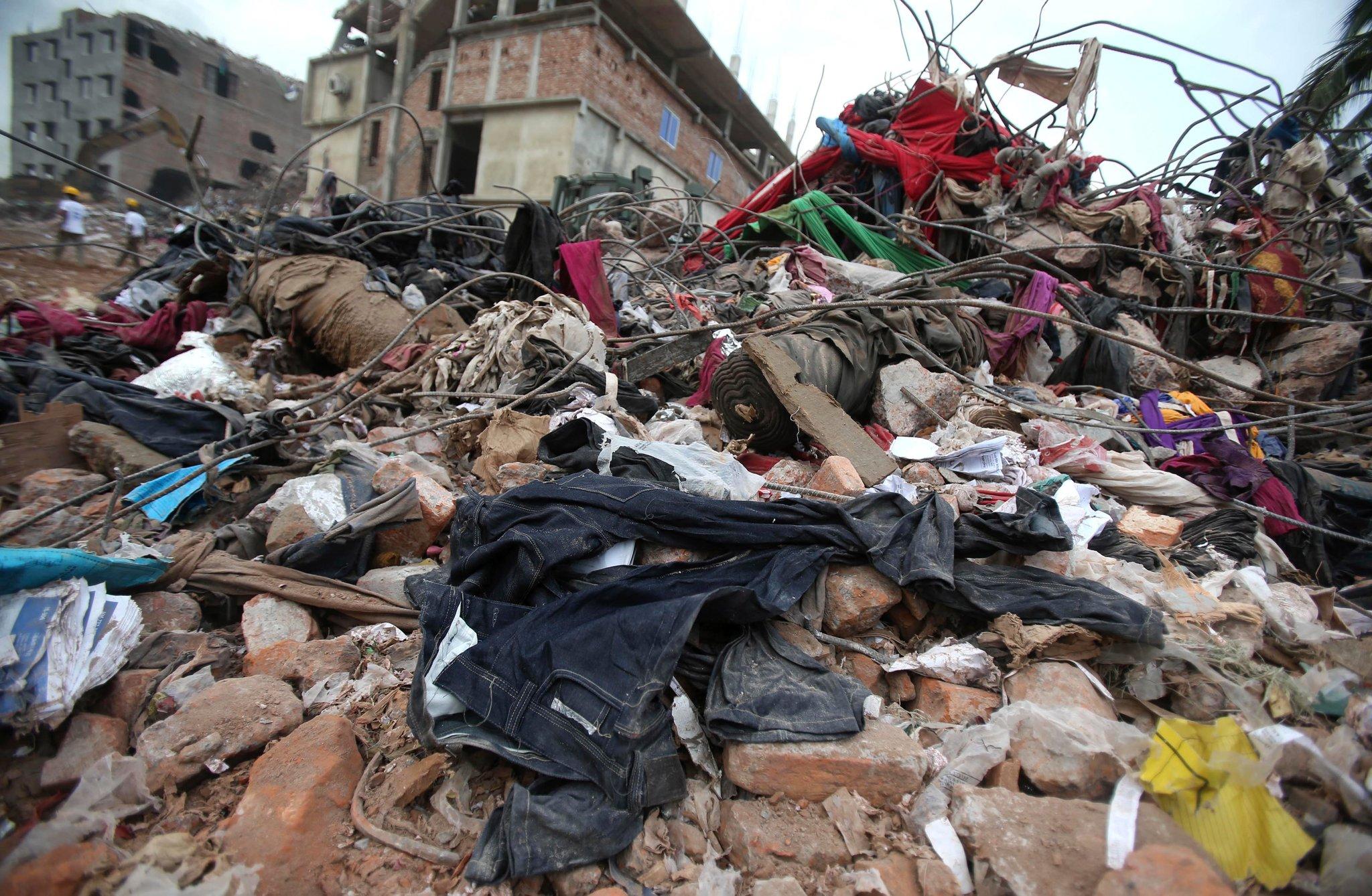 fast fashions environmental impact