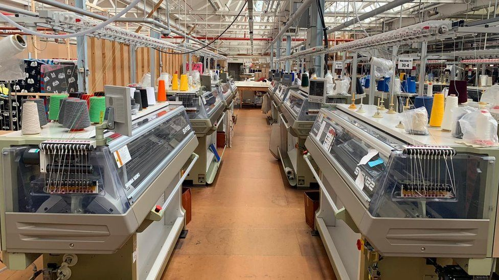 sustainable textile mills