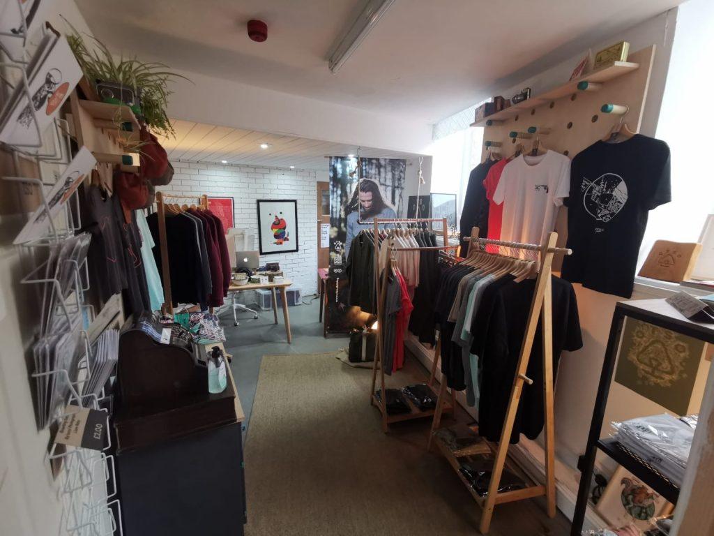 Otsa Store Slaithwaite